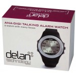 Delan Technology DT-504-E