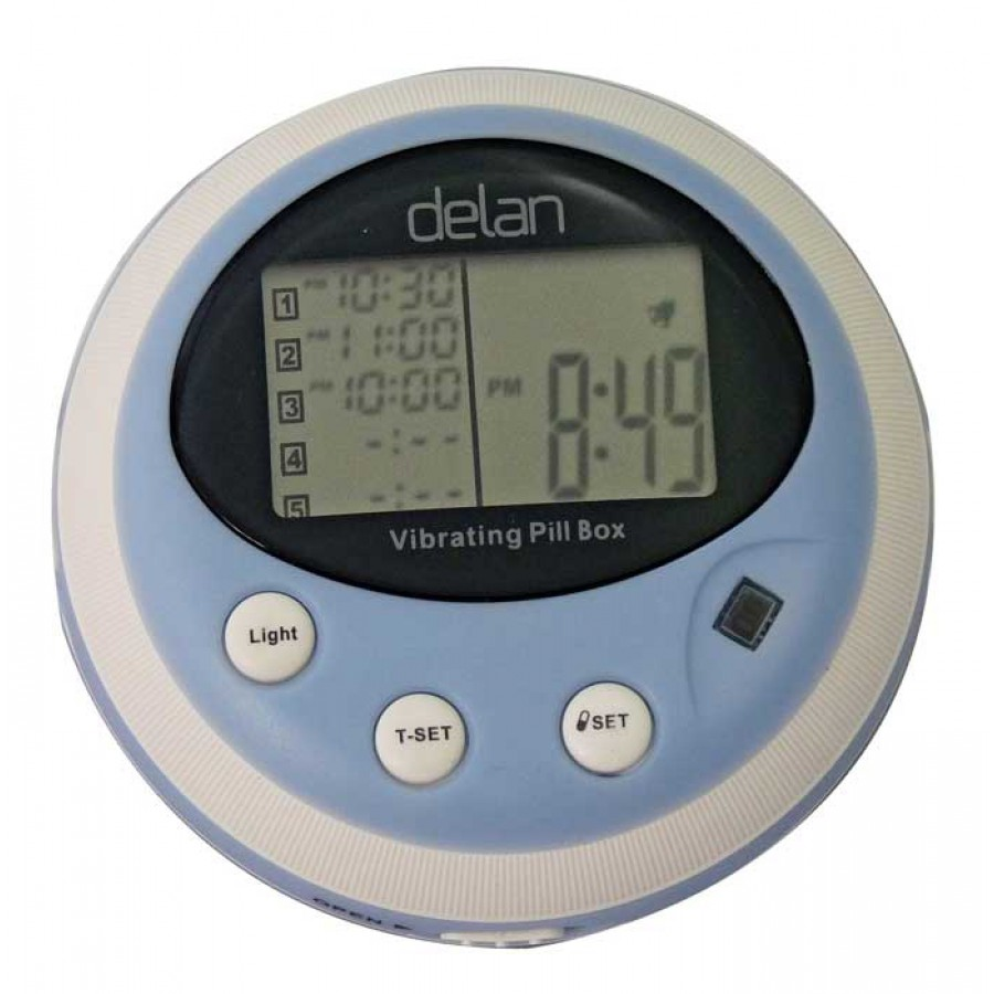 Delan Technology DT-510