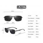 Gafas Munich MUG-1009-1
